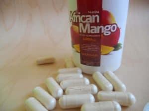 African Mango kapsułki