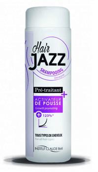 Hair Jazz Szampon opinie efekty, cena i działanie