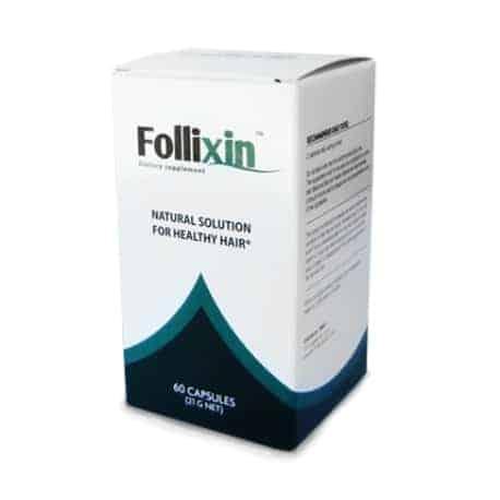 Follixin opinie, działanie preparatu i cena