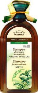 szampon green pharmacy