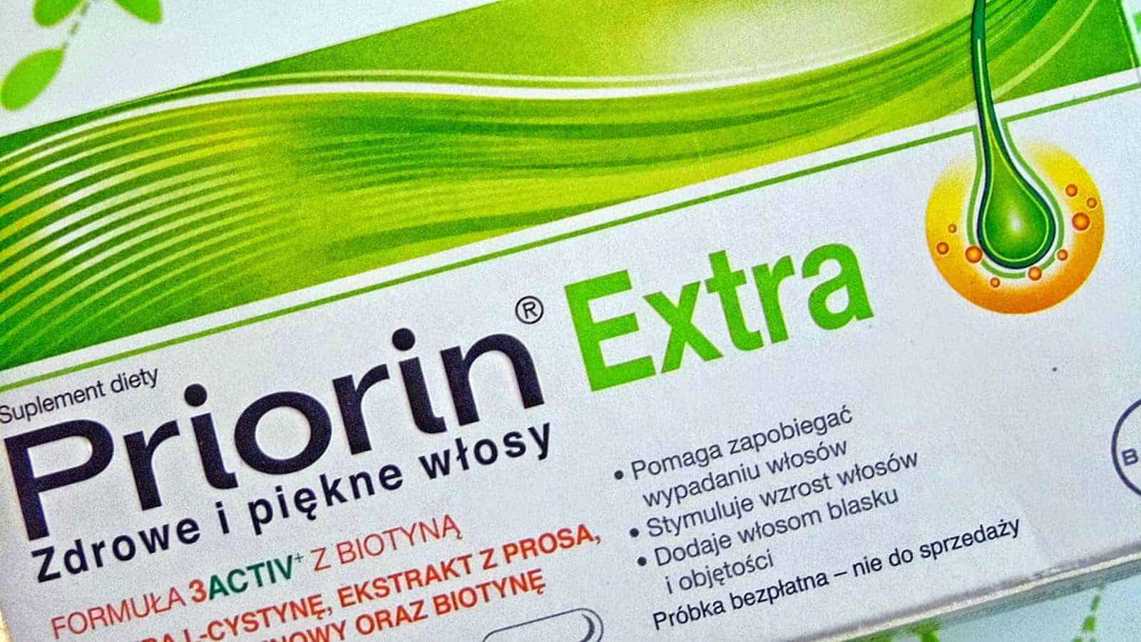 priorin extra