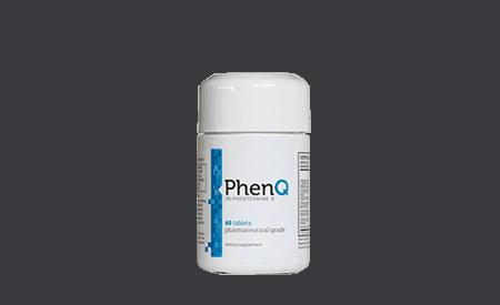 PhenQ: opinie, skład, efekty… Czy to skuteczne kapsułki na odchudzanie?