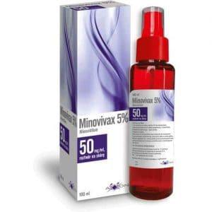 Minovivax 5%