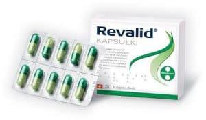 Revalid tabletki
