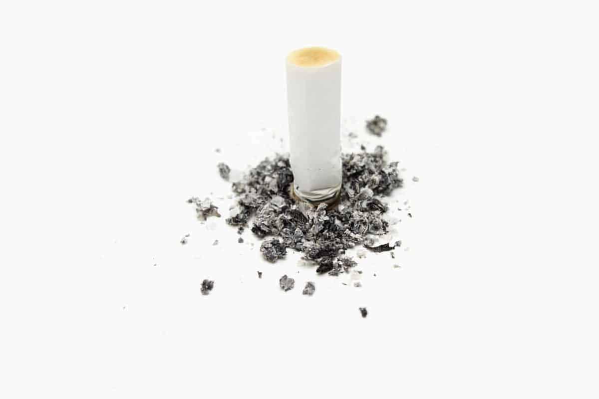 Jak reaguje twoje ciało po rzuceniu palenia?