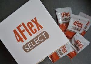 4Flex preparat na stawy