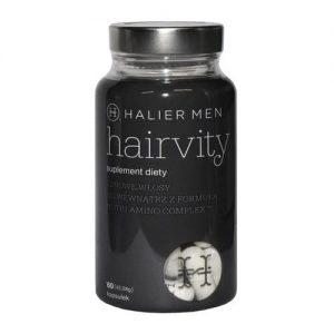 Hairvity Men opakowanie