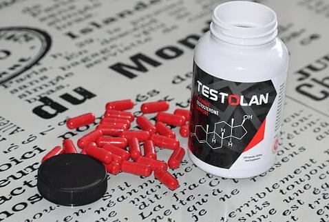 Testolan – opinie, efekty, działanie. Jak podwyższyć poziom testosteronu?