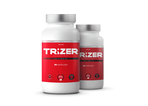 Trizer – opinie, efekty, działanie… Popularny suplement na odchudzanie o bogatym składzie