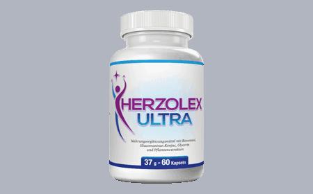 Czy Herzolex Ultra zniszczy zbędną tkankę tłuszczową? Sprawdź działanie i opinie!
