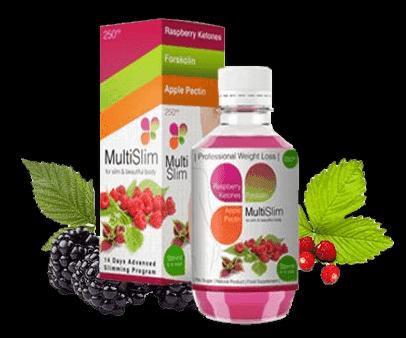 MultiSlim – nadzieja na skuteczną utratę wagi? Sprawdź skład, działanie i opinie o MultiSlim!