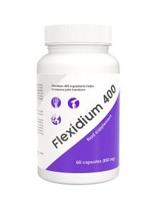 Kolagen na stawy Flexidium 400