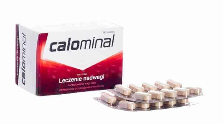 Calominal – testujemy popularny preparat na odchudzanie!