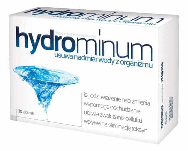 Hydrominum – czy jest antidotum na nadmiar wody? Opinia redakcji