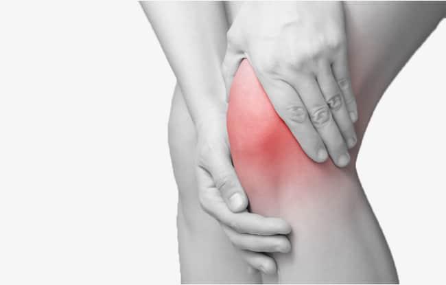 staw kolanowy ból
