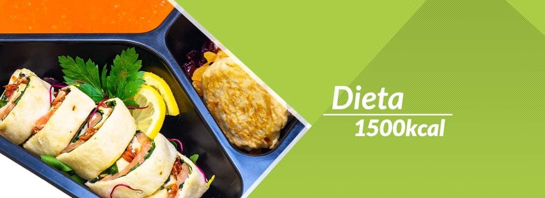 Dieta 1500 kcal – efekty, opinie, jadłospis, przepisy. To naprawdę proste, a przynosi rewelacyjne efekty