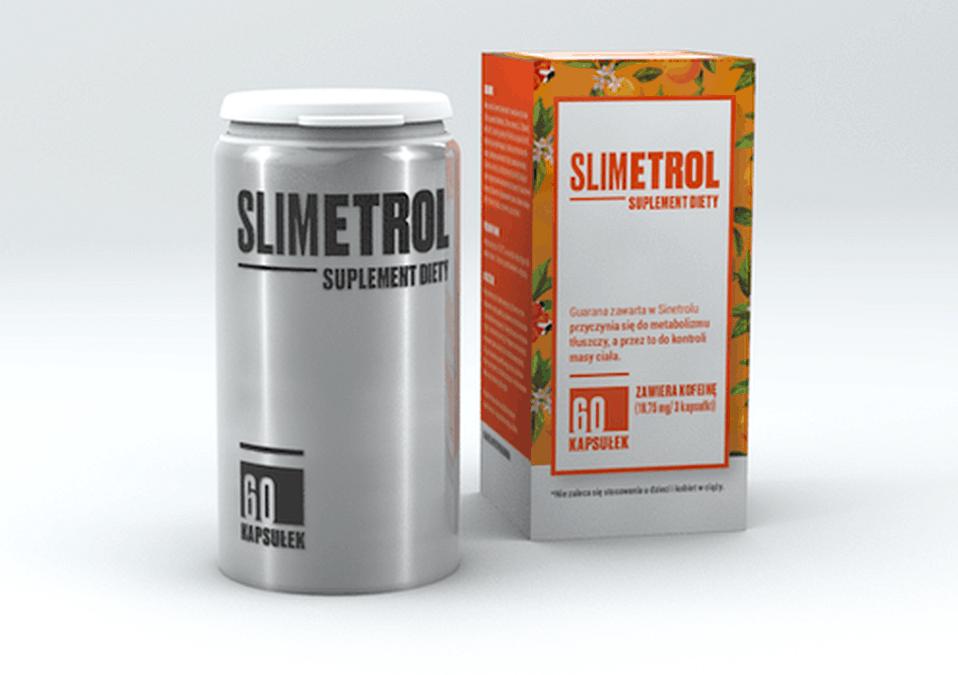 Slimetrol