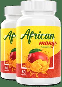 African Mango Slim