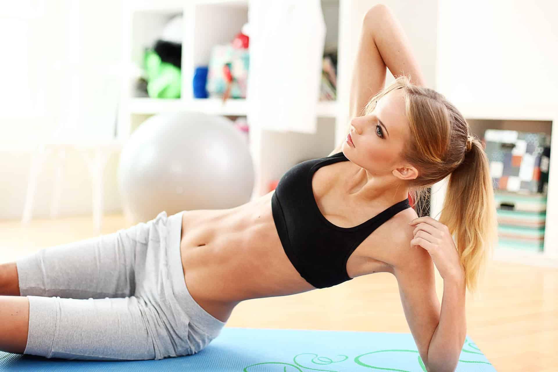 Jak szybko schudnąć z brzucha? Przeczytaj ten artykuł!