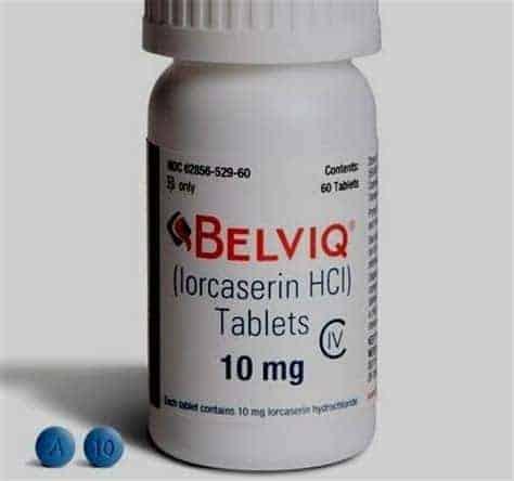 Belviq (Lorcaserin) – niebezpieczna metoda na odchudzanie