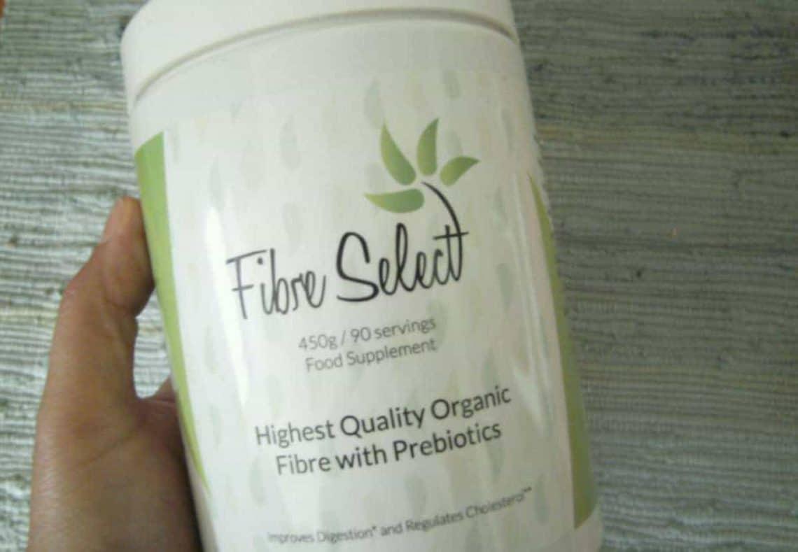 Recenzja Fibre Select – błonnik witalny świetnym sposobem na odchudzanie
