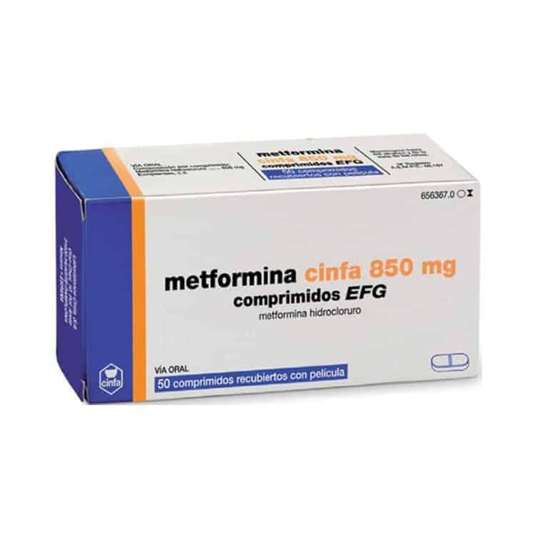 Metformina – odchudzanie lekiem na cukrzycę?