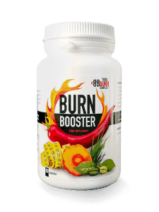 Spalacz tłuszczu BurnBooster
