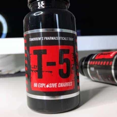 T5 – spalacz tłuszczu, który używasz na własną odpowiedzialność