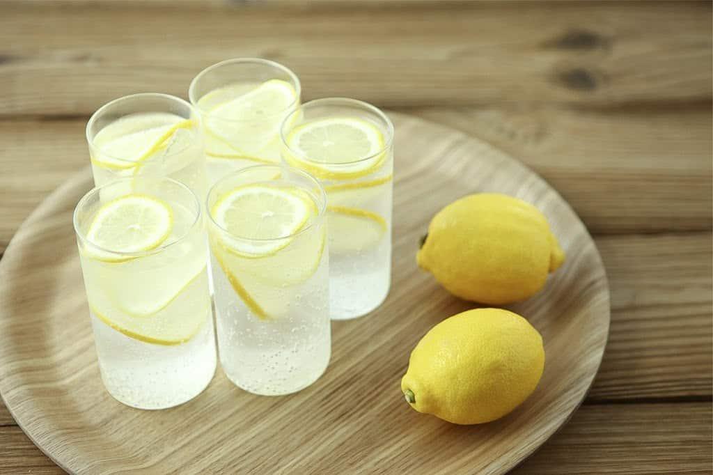 Dieta cytrynowa – Cytryna na odchudzanie w walce z toksynami