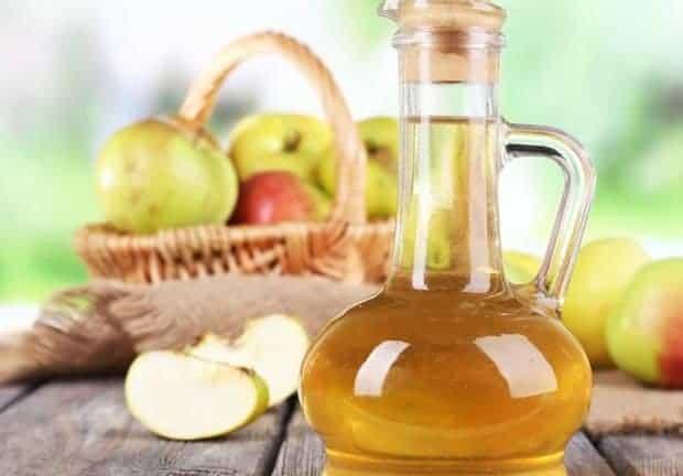 Ocet jabłkowy – sprawdzony i naturalny sposób na odchudzanie?
