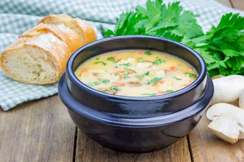 zdrowa zupa jarzynowa