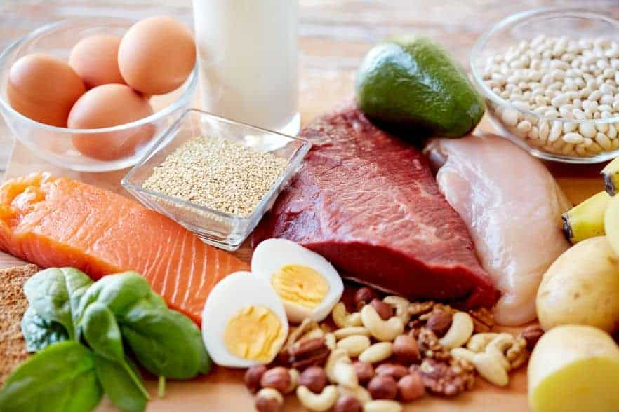 Dieta, dzięki której Twoja potencja wzrośnie do maksimum