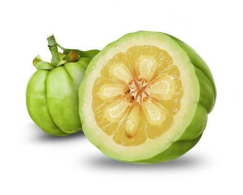 owoce garcinia cambogia