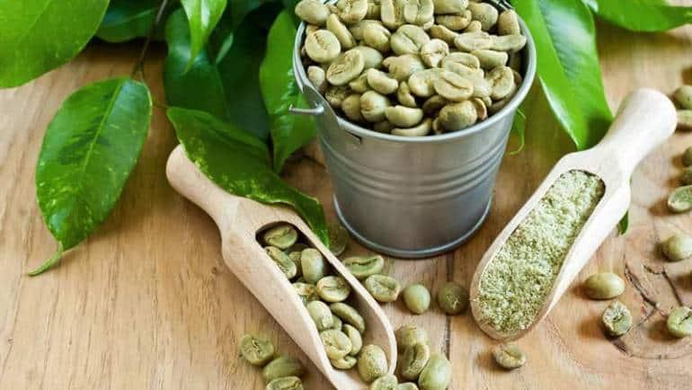Zielona kawa – gwarancja szczupłej sylwetki