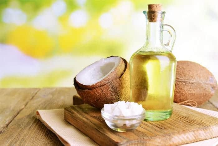 Olej kokosowy – bogactwo właściwości zdrowotnych i odchudzających