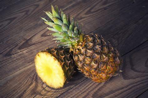 Ananas nie tylko na odchudzanie – poznaj działanie bromelainy