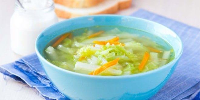 Dieta zupowa – zupa doskonałą metodą na odchudzanie?