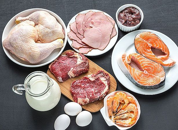 Dieta na masę mięśniową – podstawowe zasady żywienia
