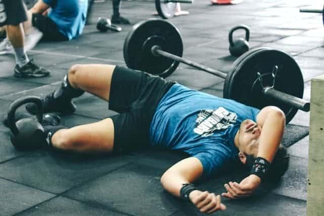 Regeneracja organizmu – niezbędna nie tylko przy treningach siłowych