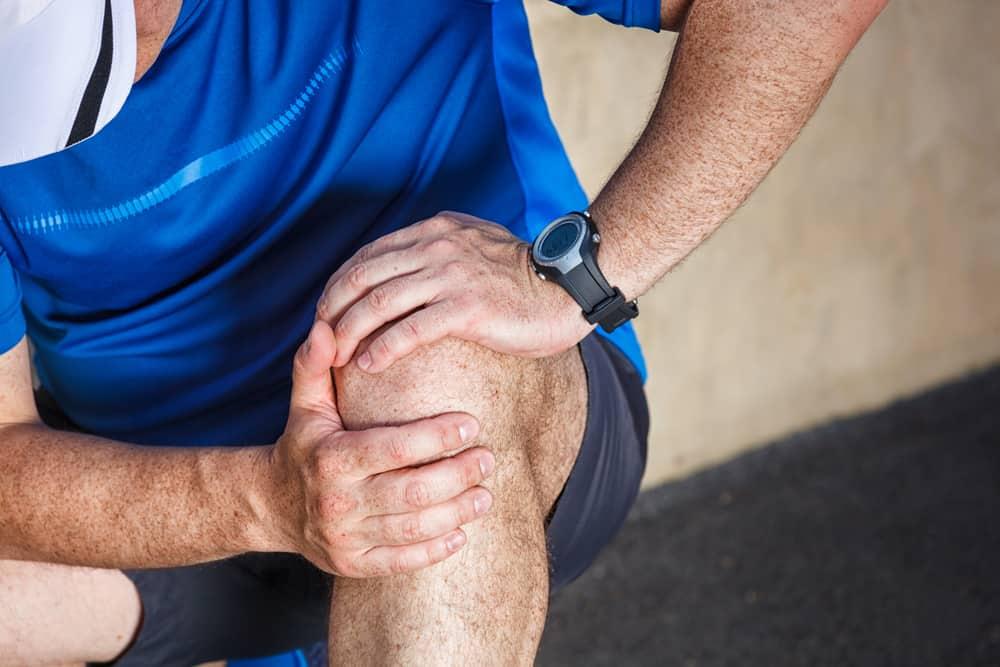 ból stawu kolanowego