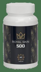 Royal Skin 500 opakowanie