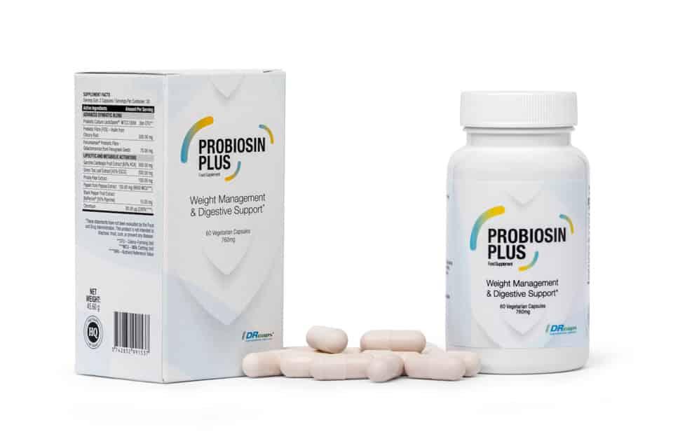 Probiosin Plus tabletki