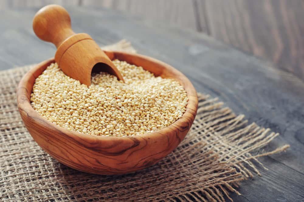 Quinoa komosa ryżowa sucha