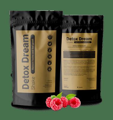 detox dream shake