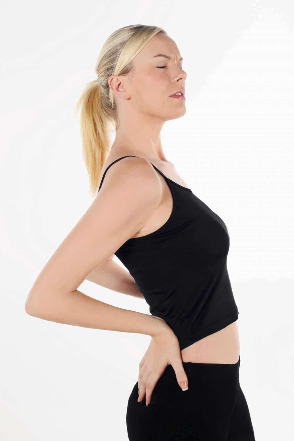 Jak pozbyć się bólu pleców? Ćwiczenia na zdrowy kręgosłup