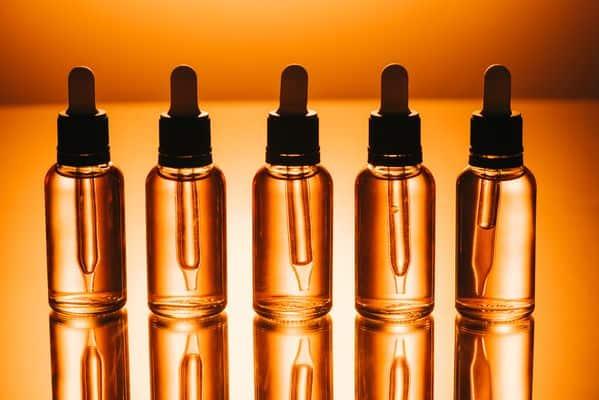olej z konopi siewnych