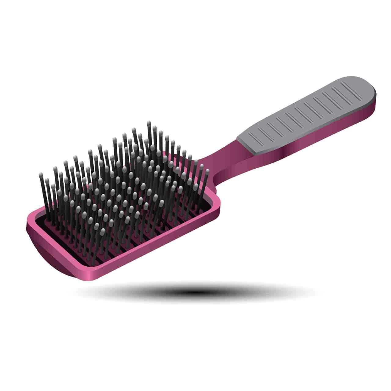 Wypadanie włosów – przyczyny nadmiernego wypadania włosów. Jak sobie z tym radzić?