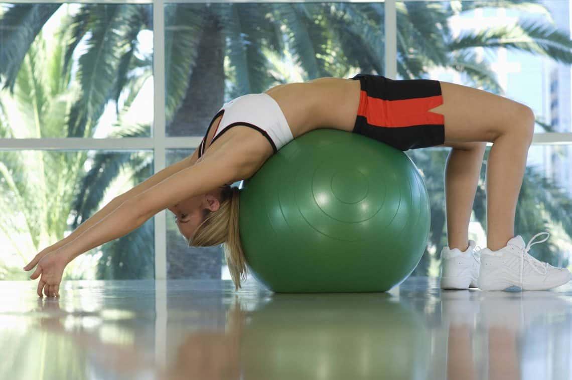 Pilates – ćwiczenia i efekty