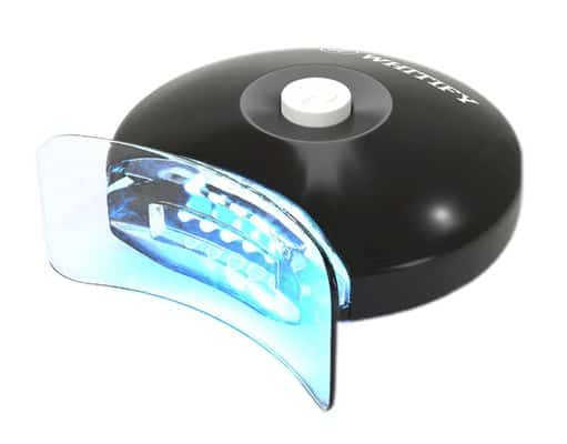 Whitify podświetlone urządzenie