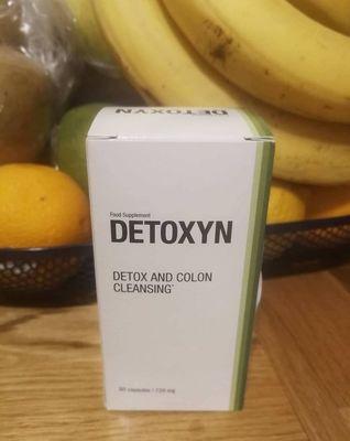 Detoxyn